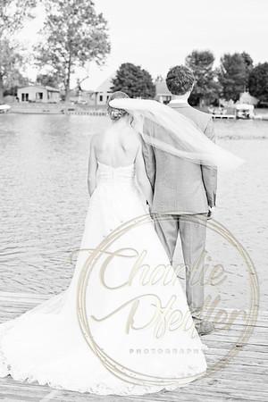 Kaelie and Tom Wedding 04J - 0031bw