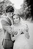 Kaelie and Tom Wedding 04C - 0047bw