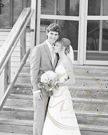 Kaelie and Tom Wedding 04J - 0028bw