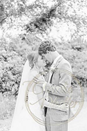 Kaelie and Tom Wedding 04J - 0063bw