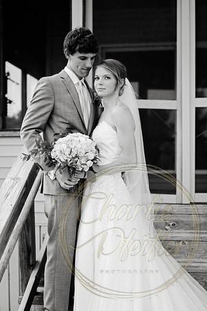 Kaelie and Tom Wedding 04C - 0053bw