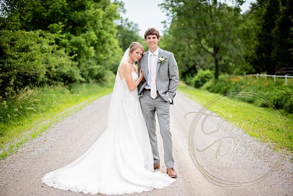 Kaelie and Tom Wedding 04C - 0121