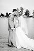 Kaelie and Tom Wedding 04C - 0089bw