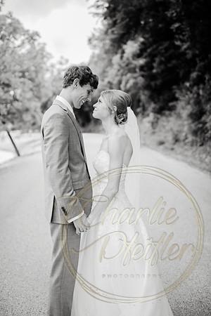 Kaelie and Tom Wedding 04C - 0043bw