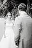 Kaelie and Tom Wedding 04C - 0017bw