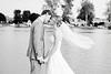 Kaelie and Tom Wedding 04C - 0094bw