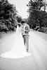 Kaelie and Tom Wedding 04C - 0137bw