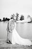 Kaelie and Tom Wedding 04C - 0091bw