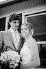 Kaelie and Tom Wedding 04C - 0064bw