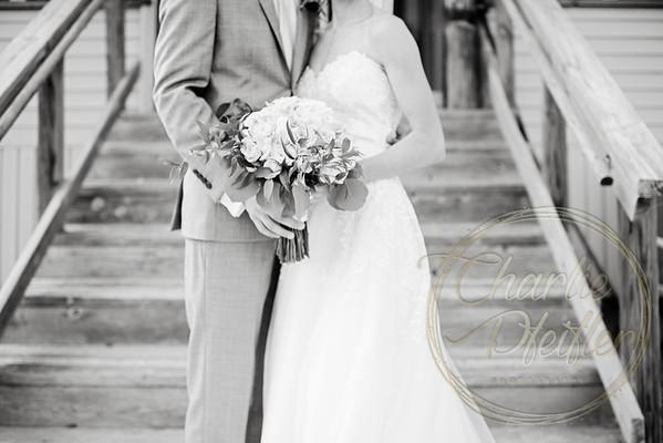 Kaelie and Tom Wedding 04C - 0068bw