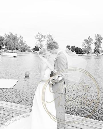 Kaelie and Tom Wedding 04J - 0038bw