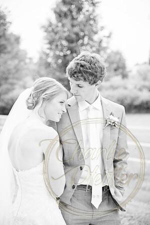 Kaelie and Tom Wedding 04J - 0056bw