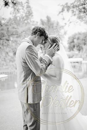 Kaelie and Tom Wedding 04C - 0024bw