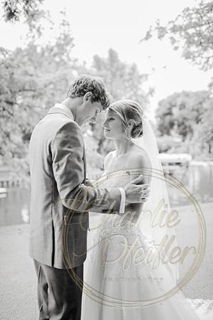 Kaelie and Tom Wedding 04C - 0026bw