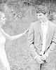 Kaelie and Tom Wedding 04J - 0002bw