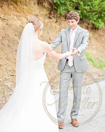 Kaelie and Tom Wedding 04J - 0007