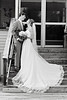 Kaelie and Tom Wedding 04C - 0061bw