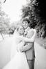 Kaelie and Tom Wedding 04C - 0145bw