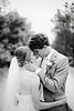 Kaelie and Tom Wedding 04C - 0139bw