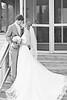 Kaelie and Tom Wedding 04J - 0025bw