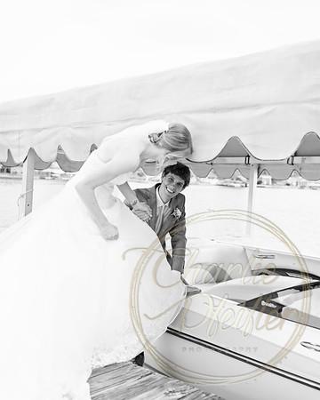 Kaelie and Tom Wedding 04J - 0046bw