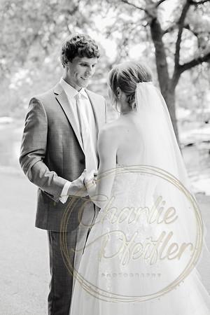 Kaelie and Tom Wedding 04C - 0034bw