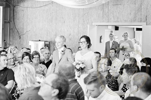 Kaelie and Tom Wedding 07J - 0012bw