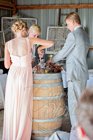 Kaelie and Tom Wedding 07C - 0073