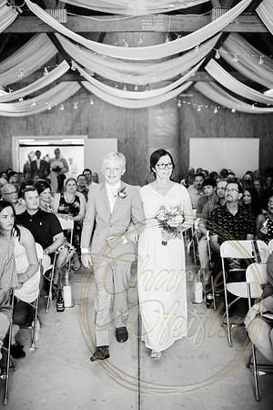 Kaelie and Tom Wedding 07C - 0014bw