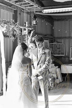 Kaelie and Tom Wedding 07J - 0035bw