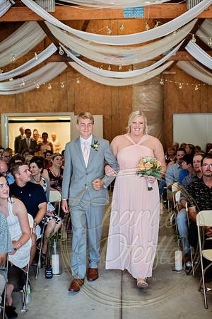 Kaelie and Tom Wedding 07C - 0015