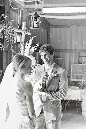 Kaelie and Tom Wedding 07J - 0031bw