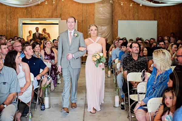 Kaelie and Tom Wedding 07C - 0019