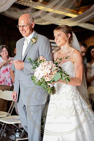 Kaelie and Tom Wedding 07C - 0037
