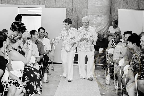 Kaelie and Tom Wedding 07C - 0023bw