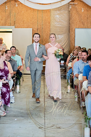 Kaelie and Tom Wedding 07C - 0022