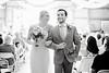 Kaelie and Tom Wedding 07C - 0109bw