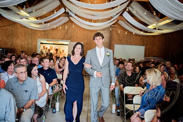 Kaelie and Tom Wedding 07C - 0012