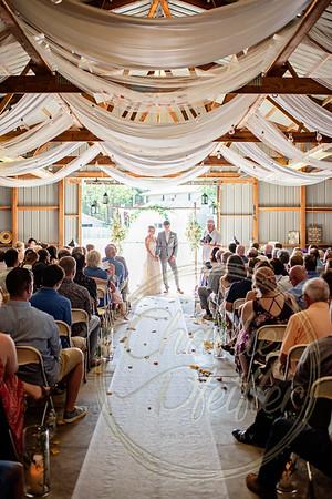 Kaelie and Tom Wedding 07C - 0055
