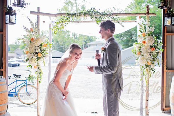 Kaelie and Tom Wedding 07C - 0066