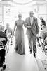Kaelie and Tom Wedding 07C - 0120bw