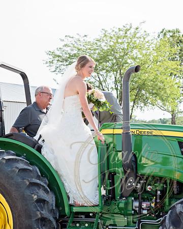 Kaelie and Tom Wedding 07J - 0058