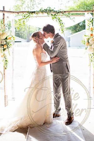 Kaelie and Tom Wedding 07C - 0095