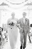 Kaelie and Tom Wedding 07C - 0116bw
