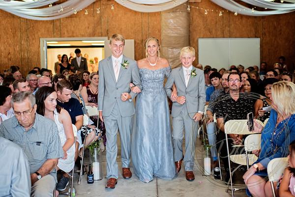 Kaelie and Tom Wedding 07C - 0005