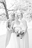 Kaelie and Tom Wedding 06J - 0032bw