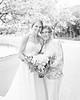 Kaelie and Tom Wedding 06J - 0014bw