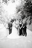 Kaelie and Tom Wedding 06C - 0003bw