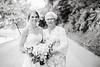 Kaelie and Tom Wedding 06C - 0041bw