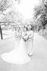 Kaelie and Tom Wedding 06J - 0012bw